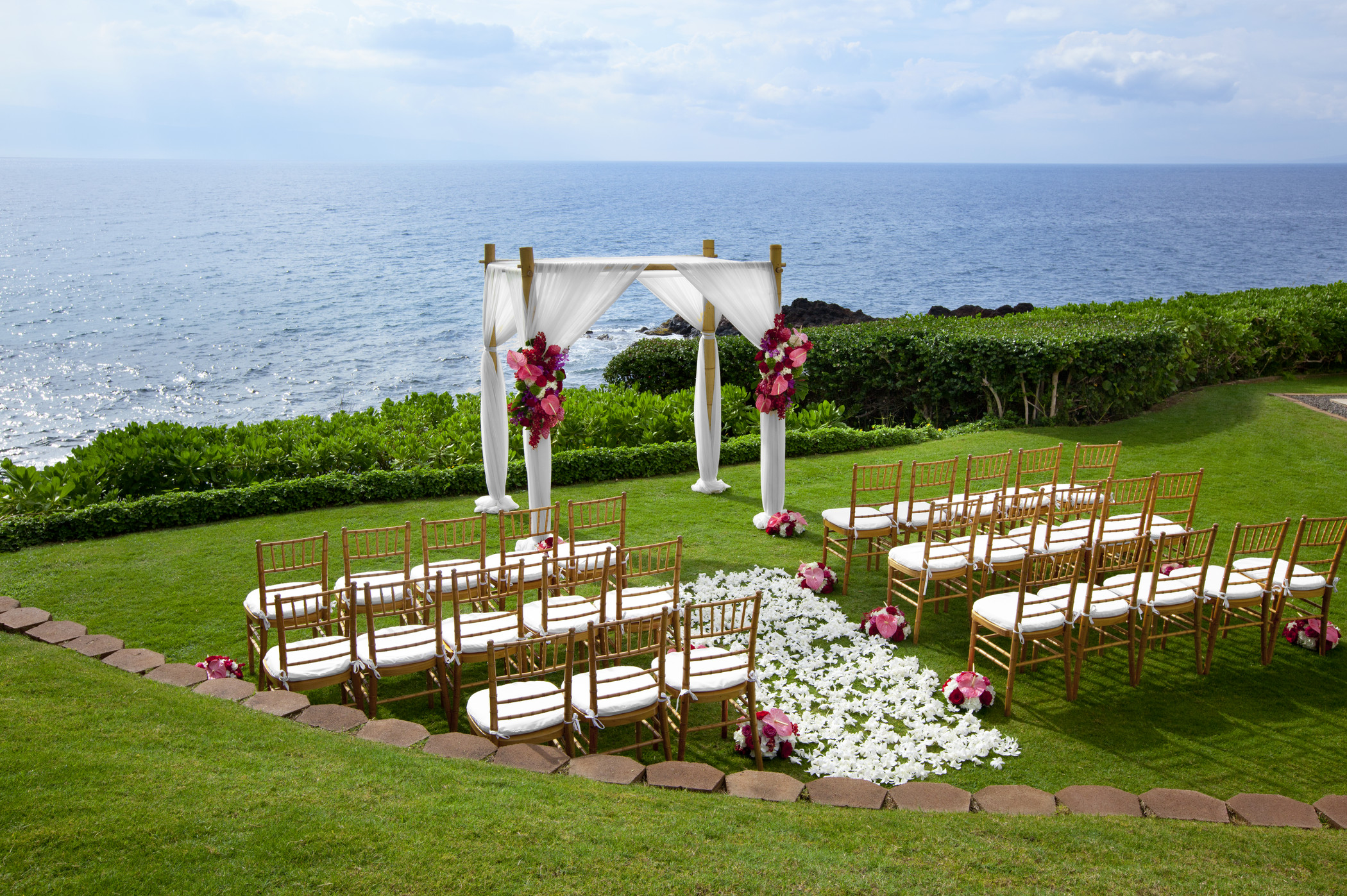 Top 5 Luxurious Wedding Venue In India